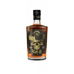 Volbeat Rum Vol III Super Premium Caribbean aged 15 Years