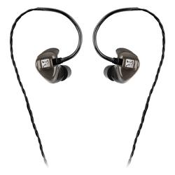 Hörluchs HL4300 In-Ear Hörer Grau