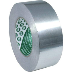IHTec Aluminium Klebeband AF080 50m x 100 mm