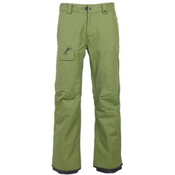 Hosen 686 - Vice Shell Pant Surplus Green (SPGR)