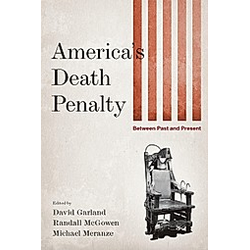 America's Death Penalty - Buch