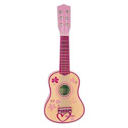 Bontempi Holzgitarre, Holz Girl