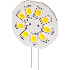 GB 30591 - LED-Stiftsockellampe G4, 1,5 W, 130 lm, 6200 K
