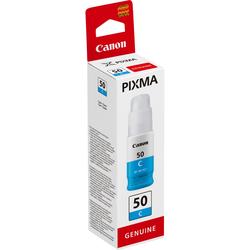 CANON Druckertinte GI-50C cyan