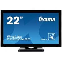 "Iiyama ProLite T2236MSC-B2 22"""