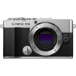 Olympus E-P7 Systemkamera-Body (20 MP, Bluetooth, WLAN (WiFi)