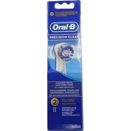 Oral B Precision Clean Aufsteckbürste 2 St.