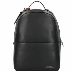 Calvin Klein Bombe' Rucksack 40 cm Laptopfach black