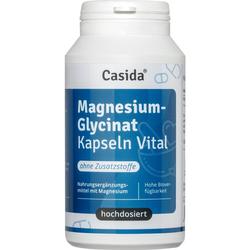 MAGNESIUMGLYCINAT Kapseln Vital