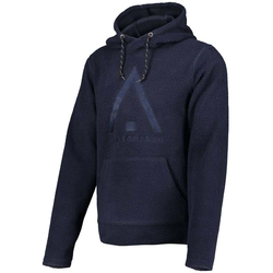 Sweatshirt CLWR - Teddy Hood Blue Iris (660) Größe: XS