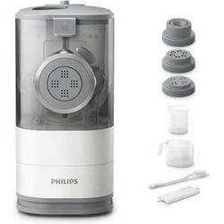 Philips Nudelmaschine Philips HR2345/19 Pastamaker Nudelmaschine, weiß