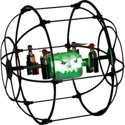 CARSON RC-Quadrocopter X4 Cage Copter 2,4 GHz RTF