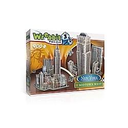 Midtown WEST (Puzzle)