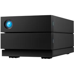 LaCie 2big RAID USB 3.1 8 TB
