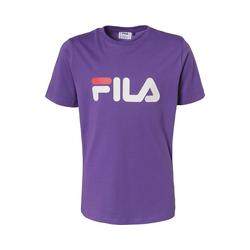 Fila T-Shirt Kinder T-Shirt CLASSIC lila