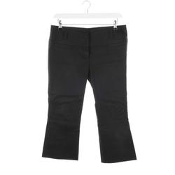 Proenza Schouler Damen Hose schwarz, Größe 42, 5135535