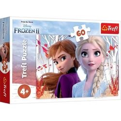 Disney Frozen 2 (Kinderpuzzle)