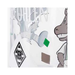 "Borussia Mönchengladbach Glas Kinderglas ""Die Fohlen"""