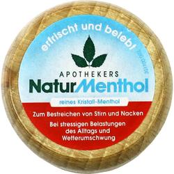 Apothekers Naturmenthol