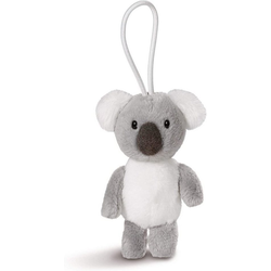 Nici Plüschfigur Zoo Friends Plüschanhänger (Koala) Koala - 8 cm