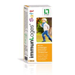 IMMUN LOGES Saft 150 ml