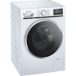Waschmaschine iQ800 WM16XE40, Waschmaschine, 55049406-0 weiß weiß