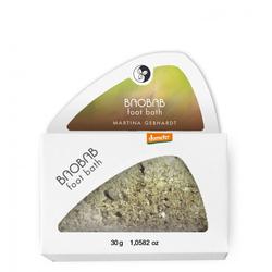 Baobab Foot Bath Kleingröße 30 gr