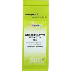 WEISSDORN TEE Aurica 60 g