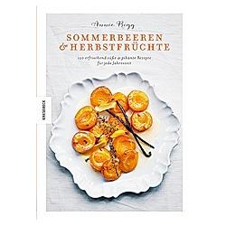 Sommerbeeren & Herbstfrüchte