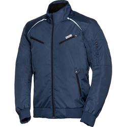 IXS Blouson 1.0, Textiljacke - Blau - L