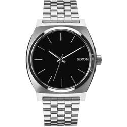 Nixon Time Teller A045-000 Unisexuhr Design Highlight