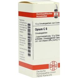 OPIUM C 6