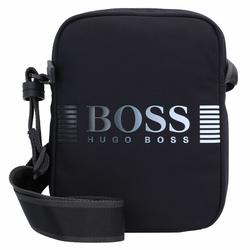 Boss Pixel Umhängetasche 16 cm black