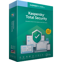 Kaspersky Lab Total Security 2020 Multi Device ESD