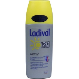 LSF 20 150 ml