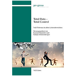 Total Data - Total Control - Buch