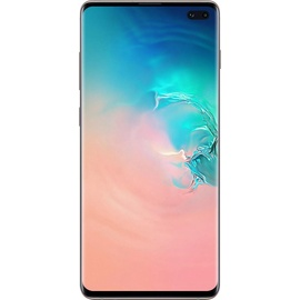 Samsung Galaxy S10+ 1 TB ceramic white