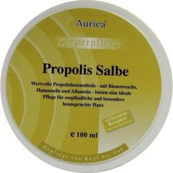 PROPOLIS SALBE 100 ml