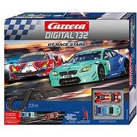 Carrera DIGITAL 132 GT Race Stars (20030005)