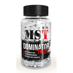 MST - Dominator Test 90 caps