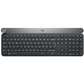 Logitech Craft Wireless Tastatur DE (920-008496)