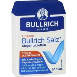 BULLRICH SALZ
