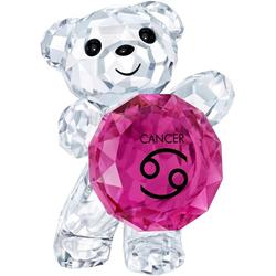 Swarovski Dekofigur KRIS BEAR - CANCER, 5396299 (1 Stück), Swarovski® Kristall