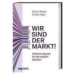 Wir sind der Markt!