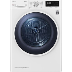 LG V5RT9 Wärmepumpentrockner - Weiß