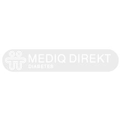 Ledertasche für Dexcom-Lesegerät G6, blau PZN: 15391012