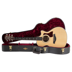Taylor 412ce-R V-Class Westerngitarre