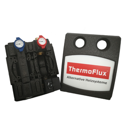 Thermoflux Heizkreispumpengruppe ohne Pumpe