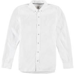 Garcia Hemd Anzug-Hemd weiß 140/146