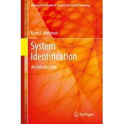 System Identification als Buch von Karel J. Keesman